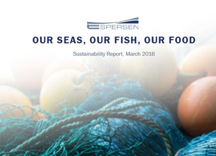 OUR SEAS, OUR FISH, OUR FOOD